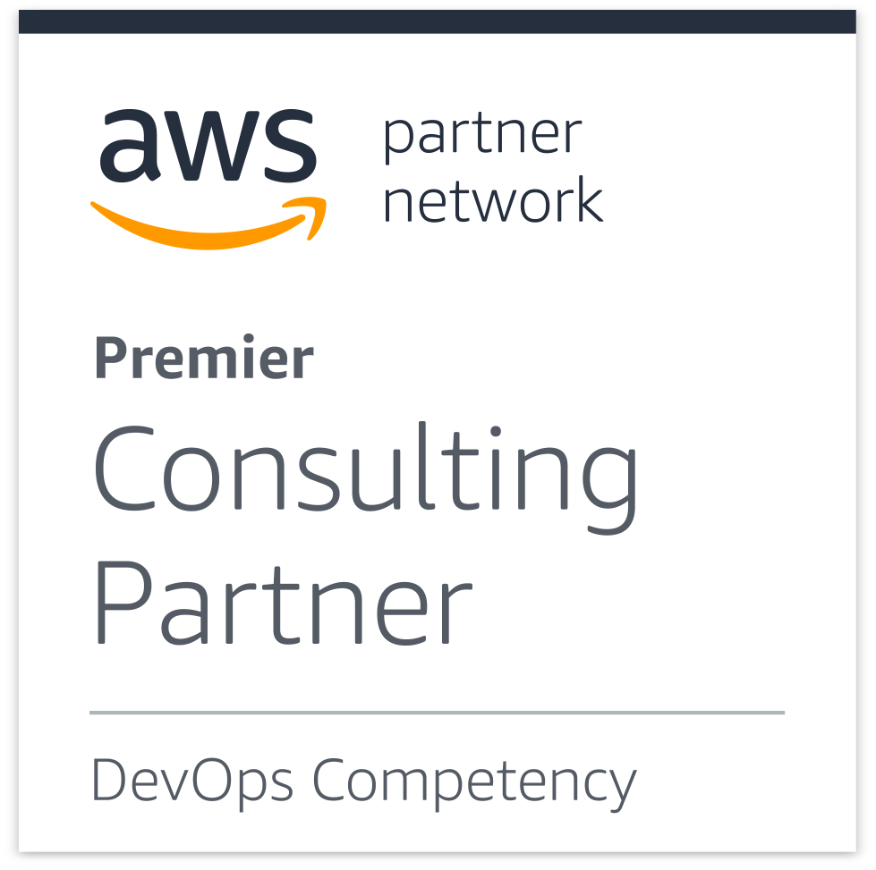 AWS DevOps Compentency Badge