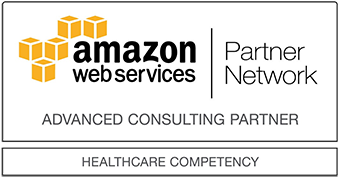 AWS Healthcare Compentency Badge